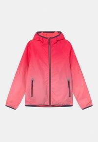 Killtec - LYSE - Outdoor jacket - neon-coral - 0