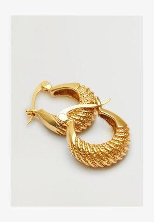 AMYS - Orecchini - gold