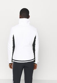 Toni Sailer - HENNI - Ski jacket - bright white - 3