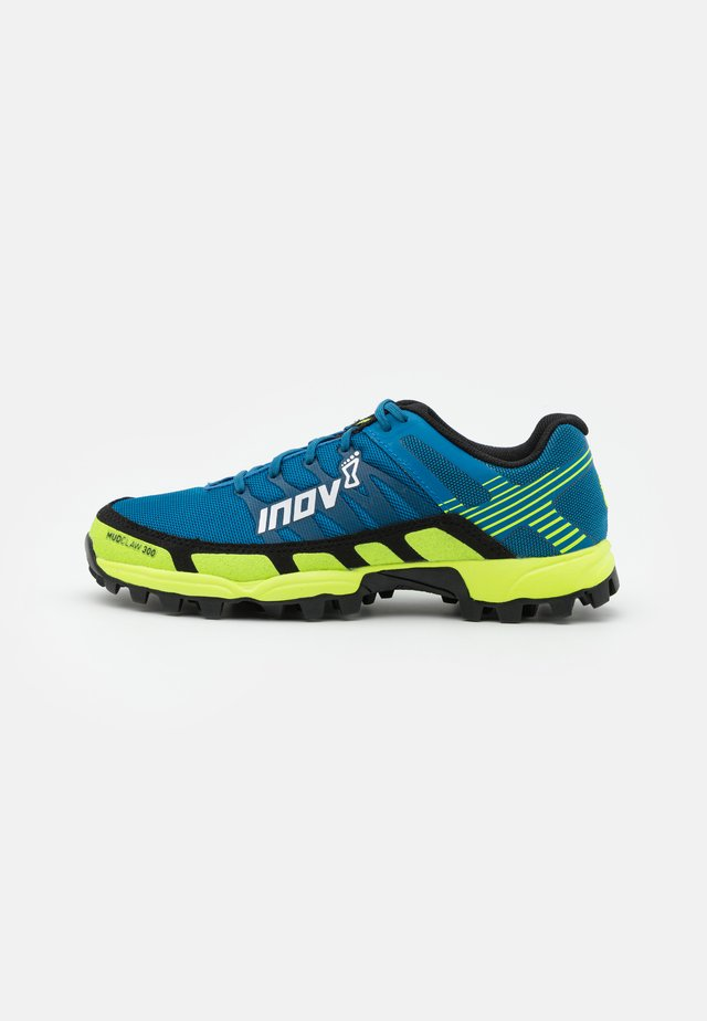 MUDCLAW 300  - Trail hardloopschoenen - blue/yellow