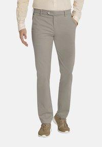Meyer - Trousers - braun - 0
