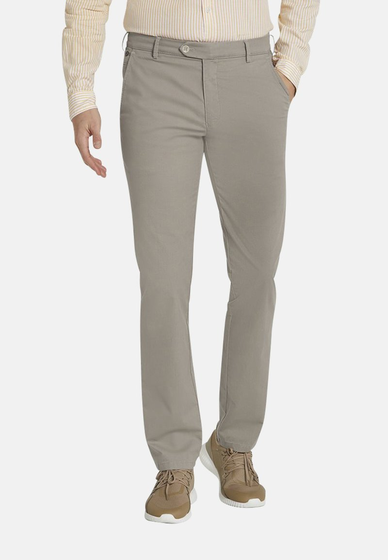 Meyer - Trousers - braun