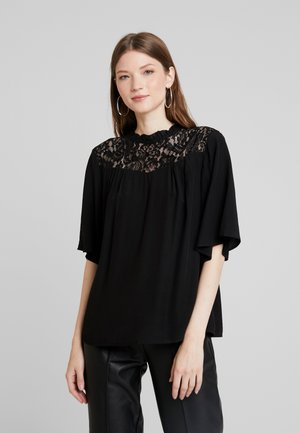 ONLNOMADY - Bluse - black