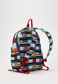 Tommy Hilfiger - CORE BACKPACK - Batoh - green - 3