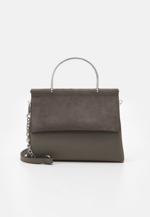 MATTY NEW MATILDA XBODY - Handtasche - dark grey