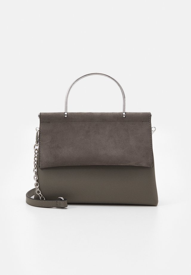 MATTY NEW MATILDA XBODY - Borsa a mano - dark grey