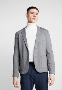 Only & Sons - ONSMARK - Blazer jacket - medium grey melange - 0