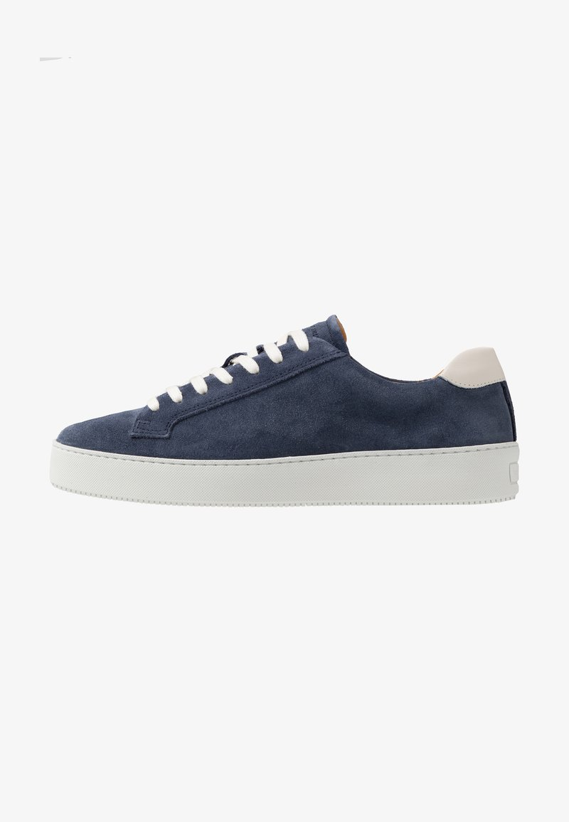 Tiger of Sweden - SALAS - Trainers - outer blue