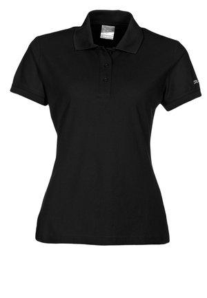 Classic Polo Women - Polo shirt - black