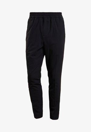 EDDIE  - Pantalones - black