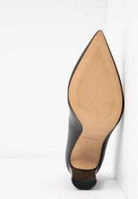 ALDO - FEBRICLYA - High heels - black - 6