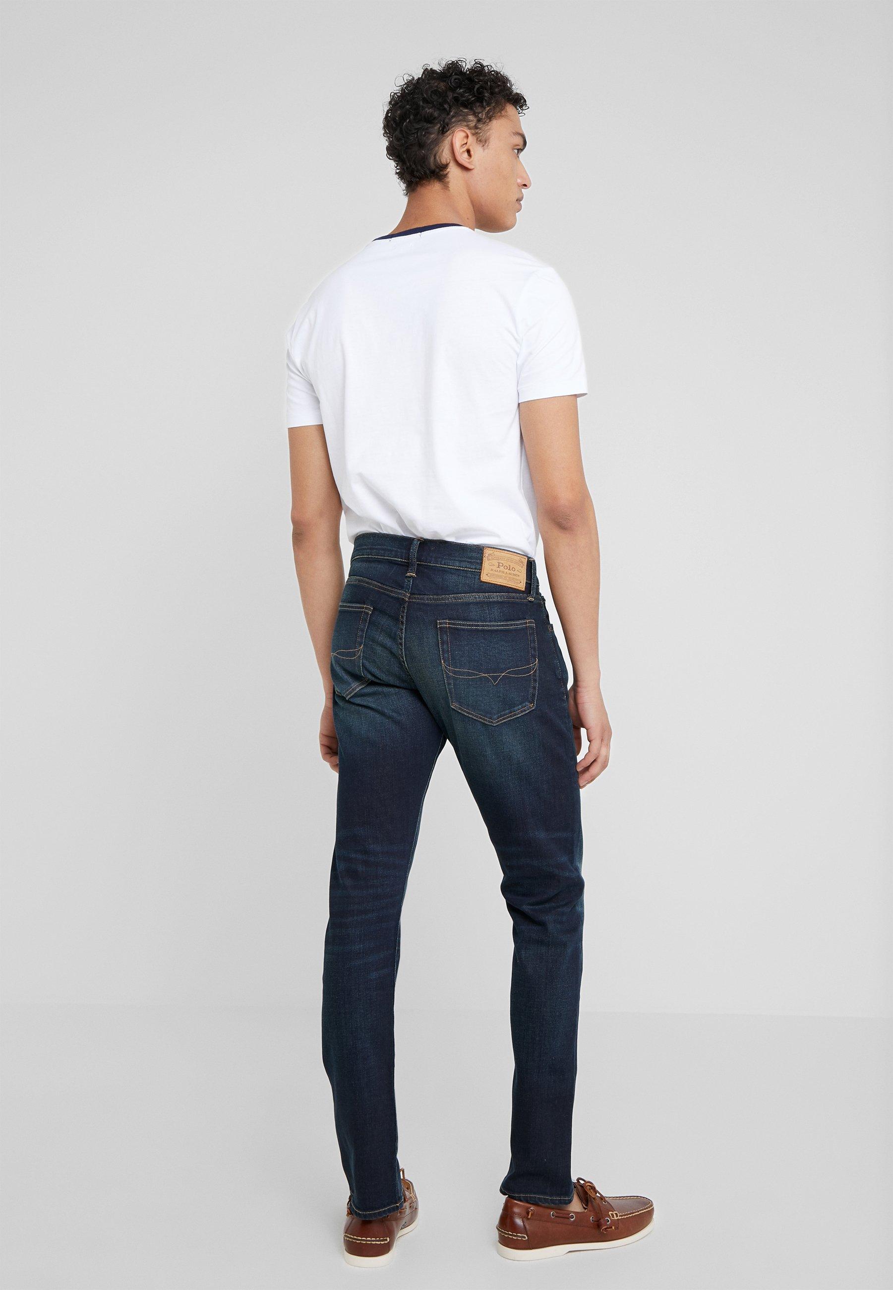Men SULLIVAN  - Slim fit jeans - murphy