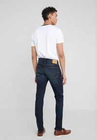 Polo Ralph Lauren - SULLIVAN  - Slim fit -farkut - murphy - 2