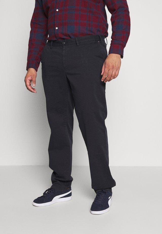 MADISON FLEX - Kalhoty - blue