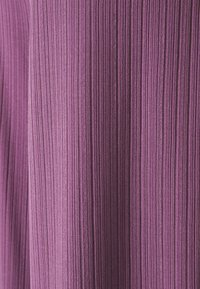 Monki - CILLA TROUSERS - Trousers - lilac purple medium dusty ol - 2