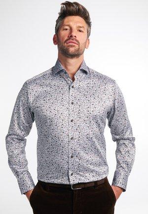 MODERN FIT - Overhemd - grau