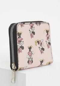 DeFacto - MICKEY MINNIE  - Wallet - pink/black - 2
