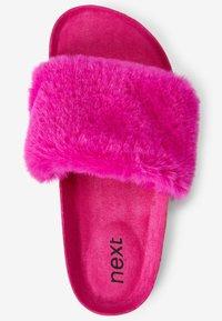 Next - Mules - pink - 1
