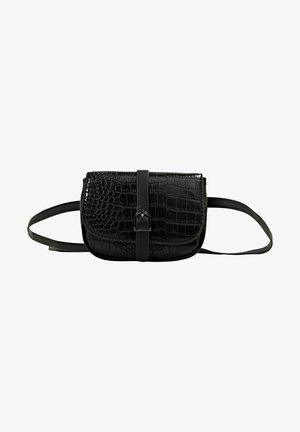 SUSIE - Bum bag - black