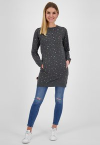 alife & kickin - Day dress - moonless - 1
