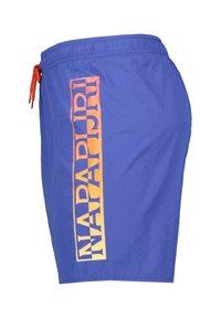 Napapijri - Zwemshorts - blau (51) - 2