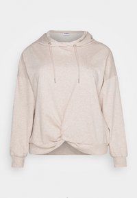 Noisy May Curve - NMSETTER - Hoodie - off-white - 5