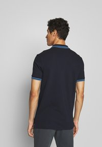 PS Paul Smith - SLIM FIT - Polo shirt - navy - 2
