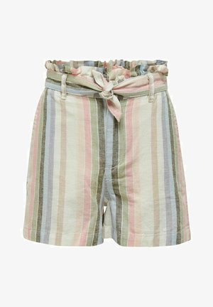Shorts - desert sage