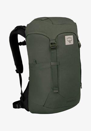 ARCHEON 28 - Rucksack - haybale green