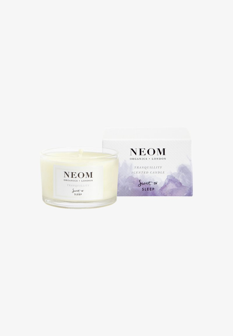 Neom - SCENTED CANDLE TRAVEL SIZE - Scented candle - tranquillity