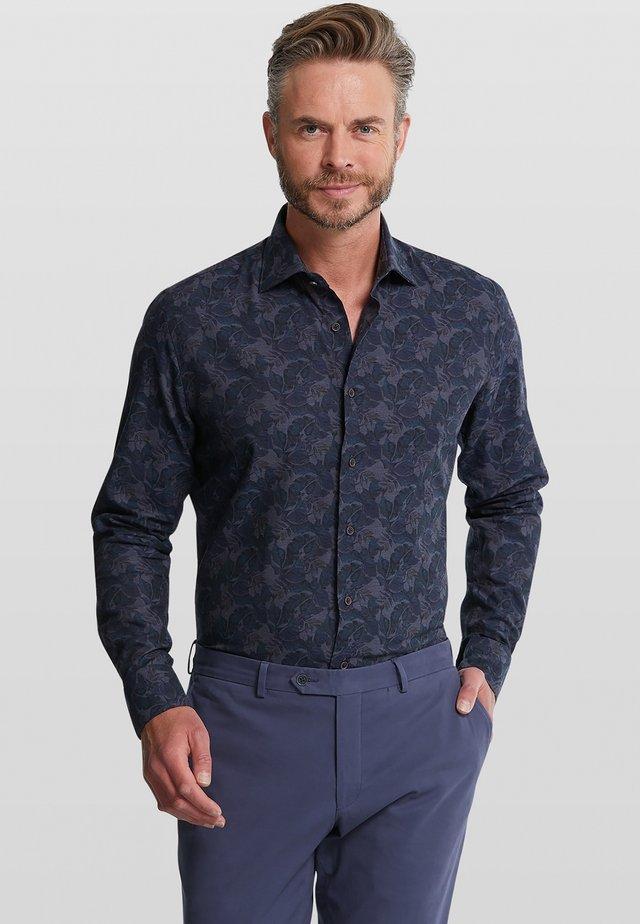 EXAN - Overhemd - navy