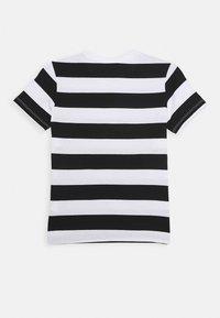 Benetton - T-shirt print - black - 1