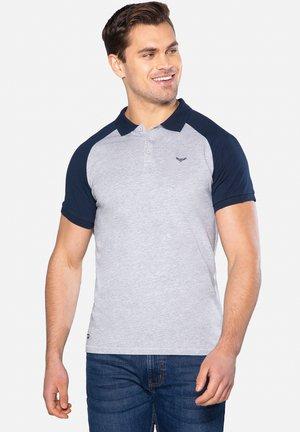 THREADBARE POLO SHIRT FRANCIS 3ER PACK - Polo shirt - mehrfarbig