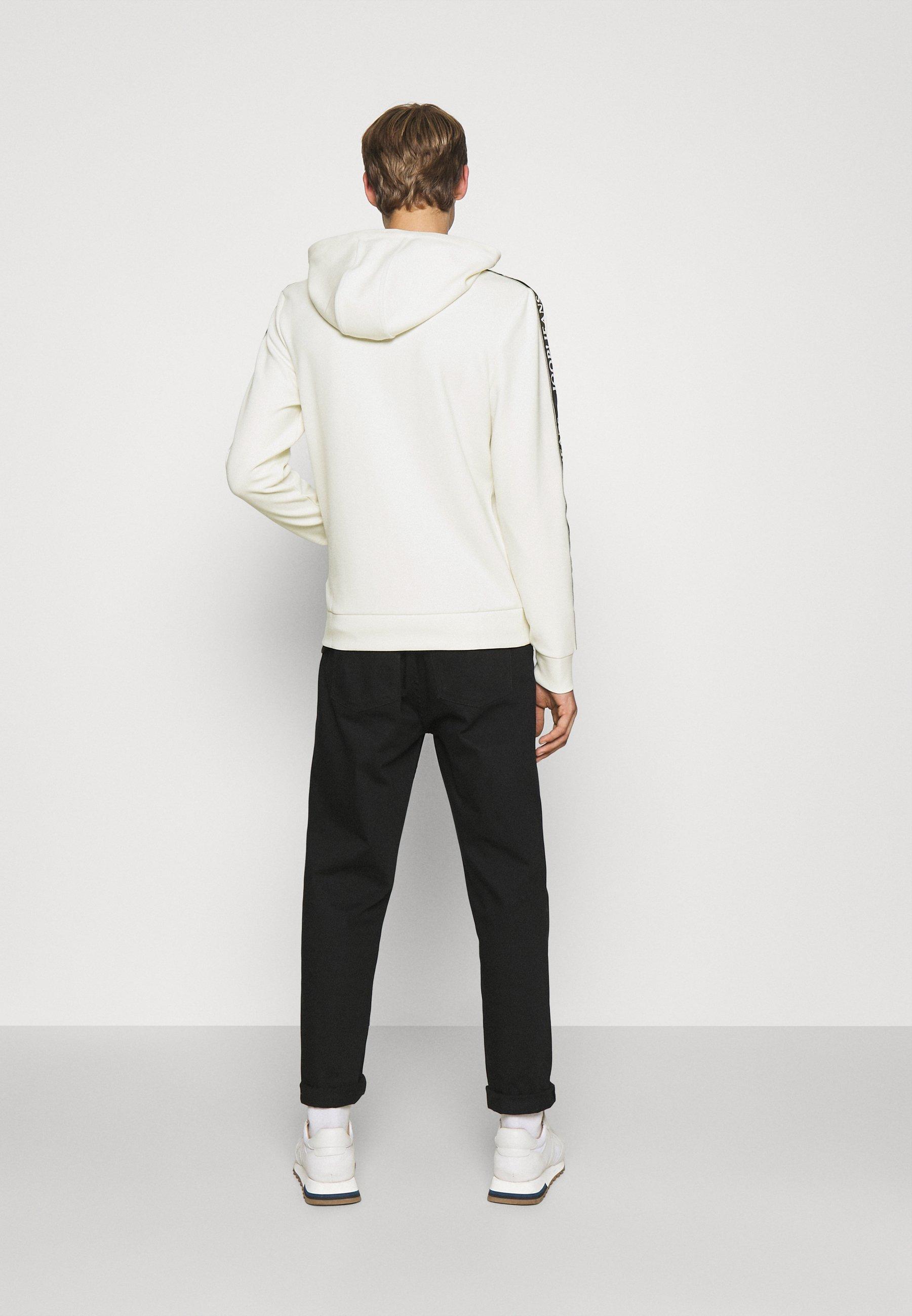 Men AUGUSTIN - Zip-up sweatshirt