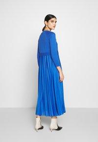 WEEKEND MaxMara - BARABBA - Sukienka z dżerseju - fiordaliso - 2