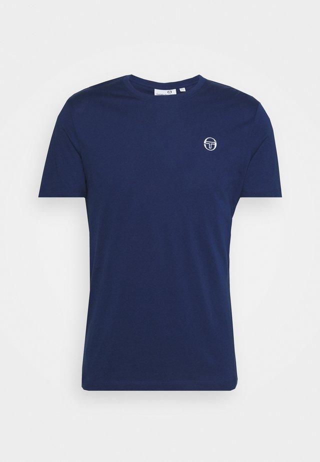 ALDO  - Jednoduché triko - blue depths