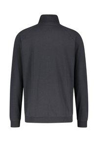 BOSS - Sweatshirt - schwarz - 1