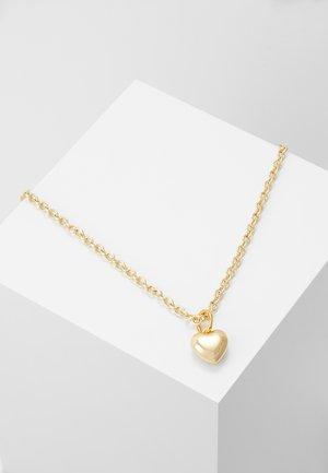 Halsband - goldcoloured