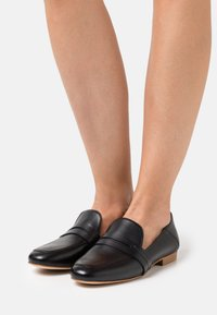 Marc O'Polo - KARIN  - Slip-ons - black - 0