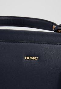 Picard - EMILION - Handbag - navy - 2
