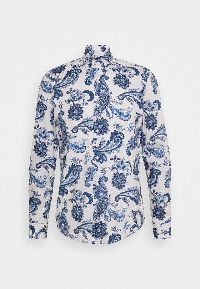 PEJOS - Zakelijk overhemd - medium blue
