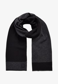 BOSS - AKTAON - Scarf - black - 2