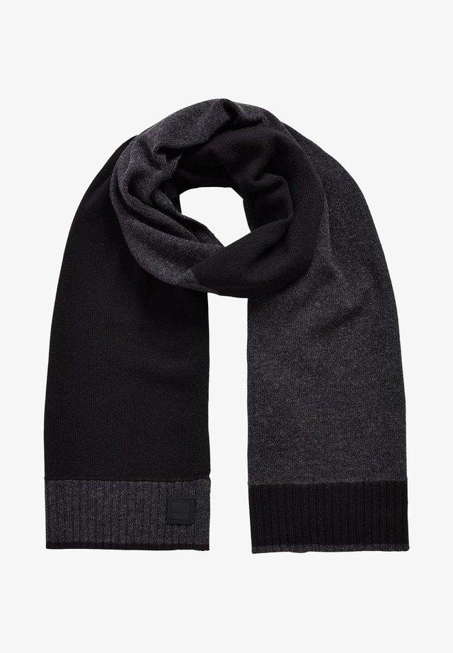 AKTAON - Scarf - black