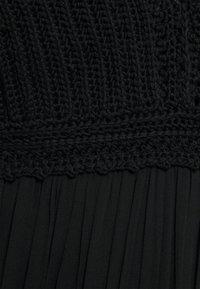 Alberta Ferretti - DRESS - Abito da sera - black - 2