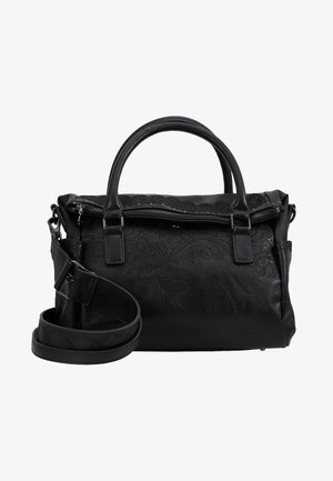 MELODY LOVERTY - Shopping Bag - black