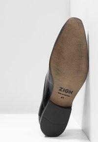 Zign - Business sko - black - 4
