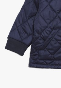 Polo Ralph Lauren - MILITARY OUTERWEAR JACKET - Vinterjacka - french navy - 2
