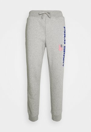 Pantalon de survêtement - andover heather