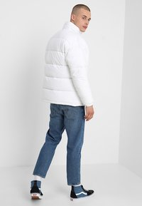 Schott - NEBRASKA - Winter jacket - white - 2