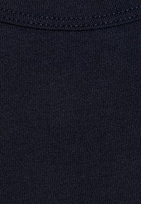 Schiesser - 2 PACK - Undershirt - dark blue - 4